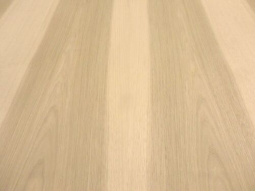 "Hickory Pecan wood veneer 24/"" x 48/"" with paper backer A grade 1//40/"" thickness"