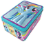 Paw-Patrol-My-Little-Pony-3D-Jigsaw-Puzzles-w-Tin-amp-Storybook-Gift-Party-bag thumbnail 7