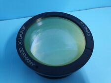 Jenoptik F Theta F181mm 1064nm Fa2016 Lens
