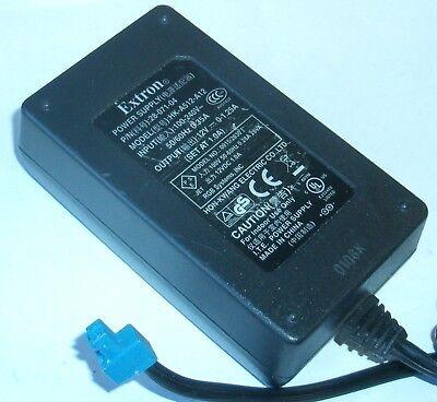 NEW GLOBTEK INC AC Power Adapter Medical Use GTM21089-1512-W3 120V 12V 1.25A