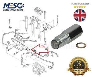 Gasolina-Rail-Sensor-Presion-Alivio-Valvula-Peugeot-Boxer-Citroen-Rele-2-2-2006