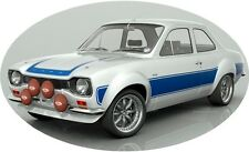 Ford Escort MK1 RS2000 AVO STICKERS **BROAD** STRIPE KIT DECALS RS 2000
