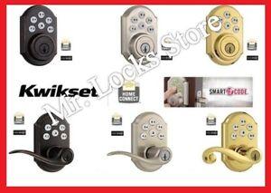 Kwikset 910 Amp 912 Smart Home Deadbolts Amp Door Locks W