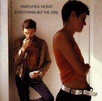 Everything but the Girl Amplified heart (1994) [CD]
