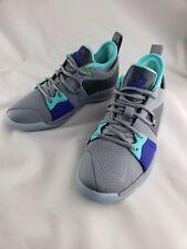 item 7 Nike PG 2 GS Pure Platinum Neo Turquoise Youth Sz 7Y Basketball Shoes  943820-002 -Nike PG 2 GS Pure Platinum Neo Turquoise Youth Sz 7Y Basketball  ... e5057796c5d