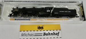 4-8-2-Usra-Sp-Lumiere-Mountain-Spectre-Bachmann-81657-Locomotive-1-160-N-HR6a