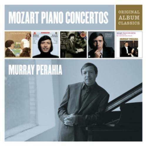 1 von 1 - Murray Perahia-Original Album Classics