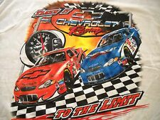 Chevrolet Racing T-Shirt - 2XL - NEW w/ Tags