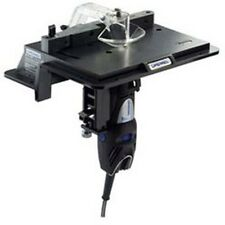 Dremel Shaper Router Sanding Table 231