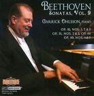 Beethoven: Sonatas, Vol. 9 (CD, Dec-2010, 2 Discs, Bridge)