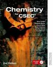 Chemistry for CSEC by Anne Tindale, Jennifer Murray (Mixed media product, 2014)