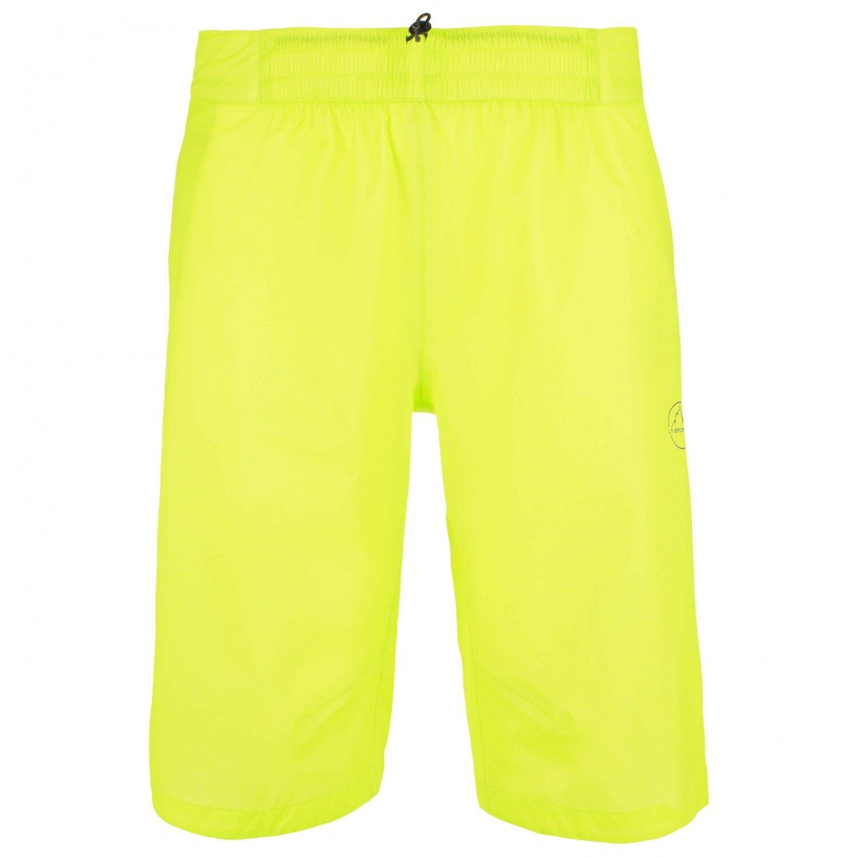 La Sportiva Hail Shorts (M) (M) (M) Schwefel 6efffe