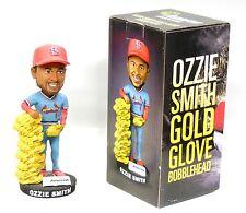 OZZIE SMITH 12 GOLD GLOVE BOBBLEHEAD SGA ST LOUIS CARDINALS NIB 7/19/13 5000430