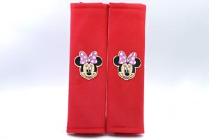 Fine Details About Disney Minnie Mouse Red Seat Belt Covers Plush Cushion Pair Shoulder Pads Spiritservingveterans Wood Chair Design Ideas Spiritservingveteransorg
