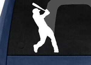 Sports-Silhouette-Baseball-Batting-Homerun-Version-3-Car-Tablet-Vinyl-Decal