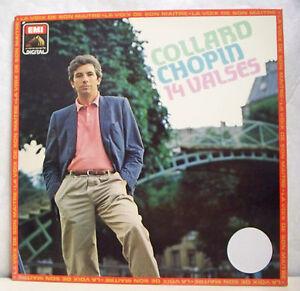 33T-COLLARD-CHOPIN-Disque-LP-12-14-VALSES-Classique-VOIX-DE-SON-MAITRE-2702951