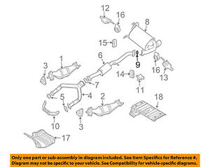 2005 g35 exhaust diagram repair manual Infiniti G35 Fuse Diagram