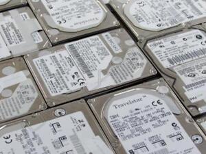 40GB Ide Ata Disque Dur Lecteur Pour Emachines/E-System/Compaq Evo / MSI PC