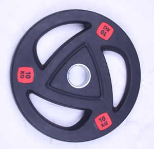 Olympic-Weight-plates-Rubber-Coated-5Kg-10Kg-Pairs-for-Barbell-Dumbell-Bar