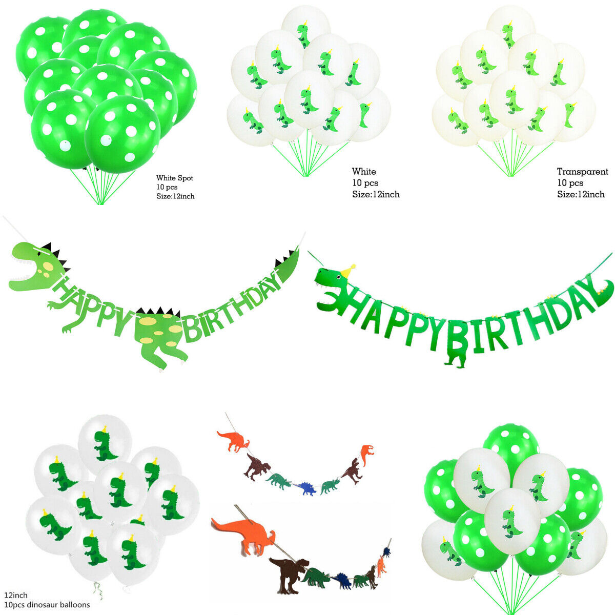 Personalised Animal Birthday Banner Photo Farm Jungle Party 1st 2nd 3rd 4th name