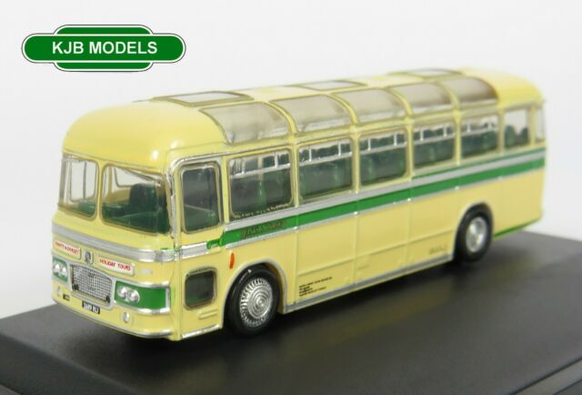 BNIB N GAUGE OXFORD DIECAST 1:148 NMW6002 Bristol MW6G Hants & Dorset Bus