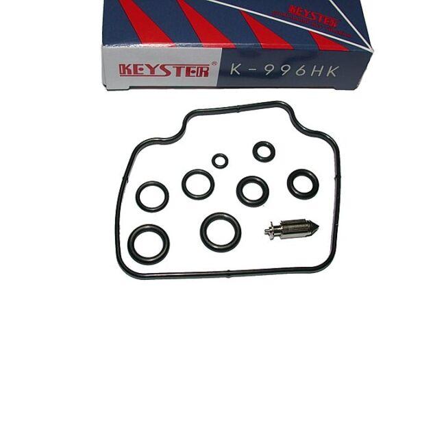 Honda CBX750F RC17 - Carburetor Repair Kit Keyster K-996HK