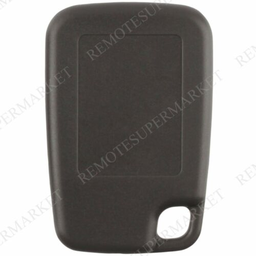 Replacement for Volvo 1998-2000 S70 1999-2005 S80 Remote Car Key Fob Entry