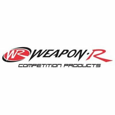 FREE Cold Air Ram Kit Weapon-r Secret Intake 13-15 Chevy Malibu 14-15 Impala