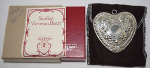 Gorham-Sterling-Archive-Series-Victorian-Heart-Ornament-1988