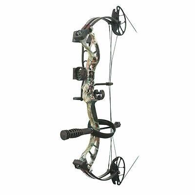 """US Camo Compound bow stabilizer TPU 3.5/"""" Archery Hunting Arrow Stabiliser New"""