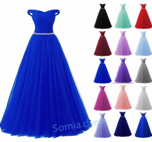 Long Cap Sleeve Formal Cocktail Ball Gown Prom Evening Party Homecoming Dresses
