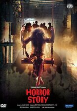 Horror Story - 2013 Bollywood Movie DVD With Subtitles / Region Free
