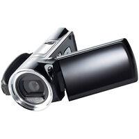 Somikon Full-hd-camcorder Dv-812.hd Mit 6,9-cm-display (2,7), 12 Mp & Hdmi