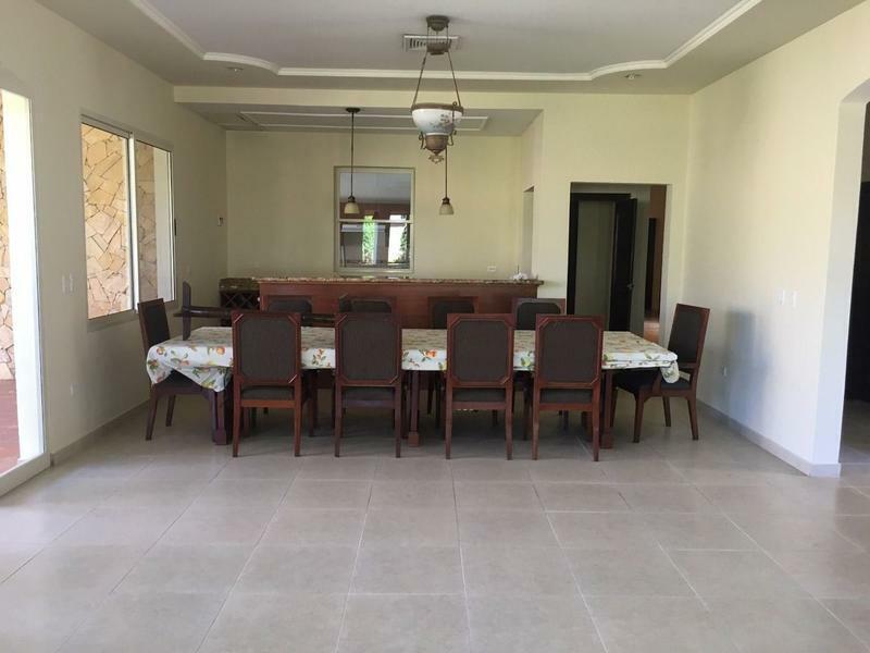 Casa con Piscina en Renta y Venta en San Ignacio, Tegucigalpa