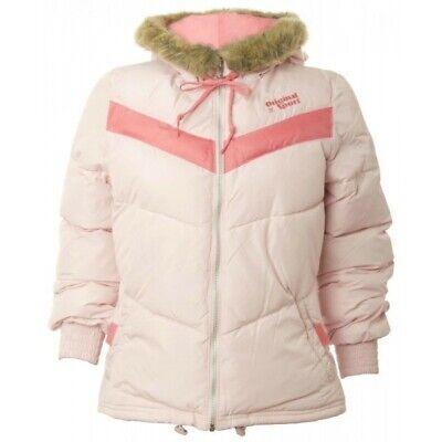 adidas Outdoor jackets   Little Girl's Padded Jacket