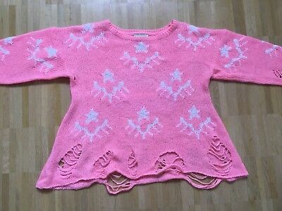 Orig. WILDFOX White Label Pullover rosa Gr.S Jades ltd. w.NEU | eBay