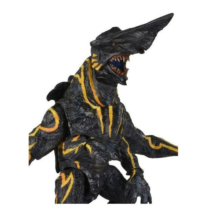 NECA PACIFIC RIM 18  KNIFEHEAD WITH LED LIGHTS ACTION FIGURE NEW NUOVO