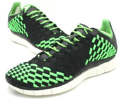 Nike Free Inneva Woven Running Shoe 5.0