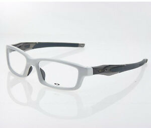 4ff50a19a5 Image is loading NEW-Oakley-CROSSLINK-PRO-Prescription-Aluminum-Frame -Eyewear-