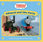Edward and the Party by Egmont UK Ltd (Board book, 2007)