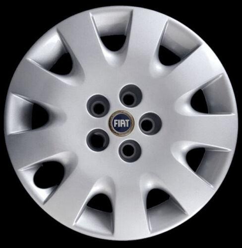 """Fiat Croma 2005-2007 Copricerchio coppa ruota 16/"""" cod 1260"""