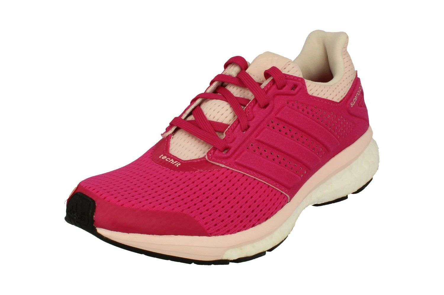 Adidas Supernova Glide 8 Boost Womens Running Trainers Sneakers AF6562