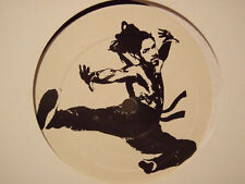 """AFU-RA - MIC STANCE (DJ PREMIER REMIX) / D&D SOUNDCLASH (12"""")  2000!!!  RARE!!!"""