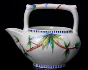 Antique-Wedgwood-Aesthetic-Period-Jug-Retailed-T-Goode-London