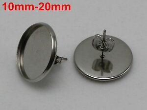 20-Pcs-316L-Stainless-Steel-Earring-Blank-Ear-Post-Cabochon-Setting-with-Stopper