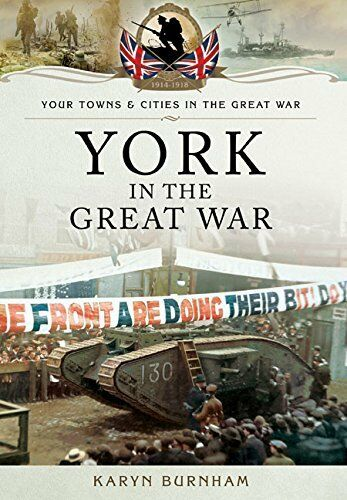 York in the Great War