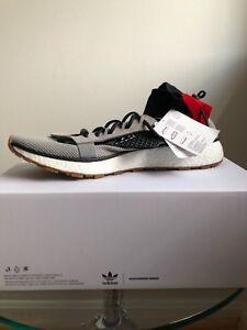 cd34249868d AW Run size 11 Grey Red Gum. Adidas X Alexander Wang CM7826 ultra ...