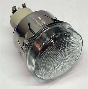 Whirlpool Range//Stove//Oven Light Assembly 74011278