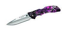 Buck Knives 284 Bantam BBW Muddy Girl Camo Folding Knife 284CMS31