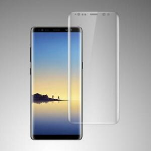 Samsung S9 5d Tempered Glass